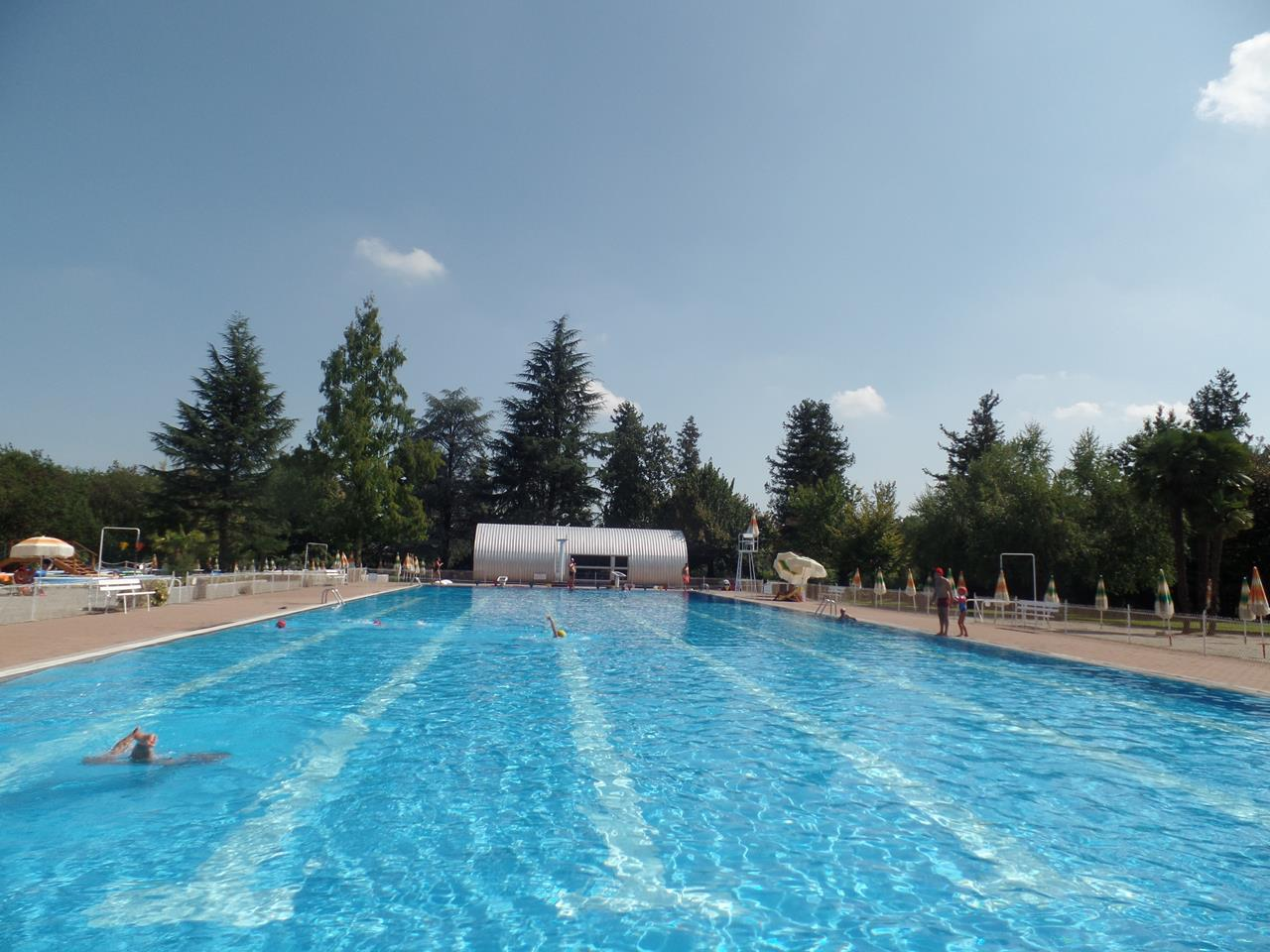 Piscina 3 Re L 39 Unico Acquapark Sport Relax