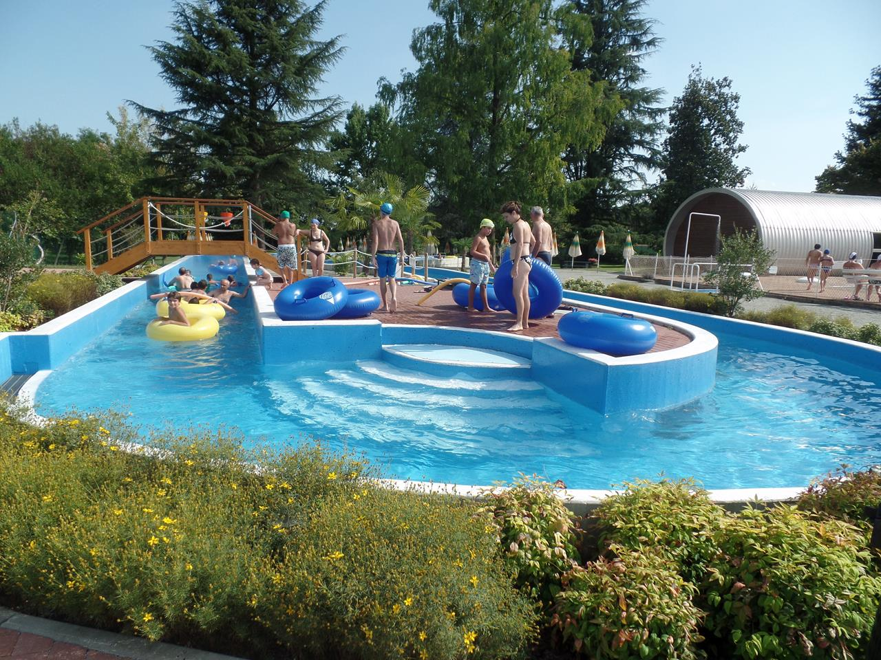 Acquapark Piscina 3 Re